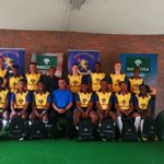 MANCOSA sponsors Howick High School with soccer kits 1