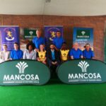 MANCOSA sponsors Howick High School with soccer kits 2