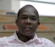 James Nxumalo
