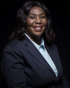 Nonhlanhla Dorcas Mbongwa